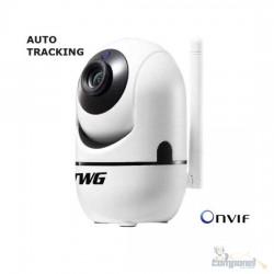 Camera Robo Onvif WiFi 1 MP TW 9105